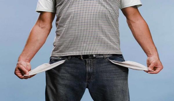 Не выплата кредита